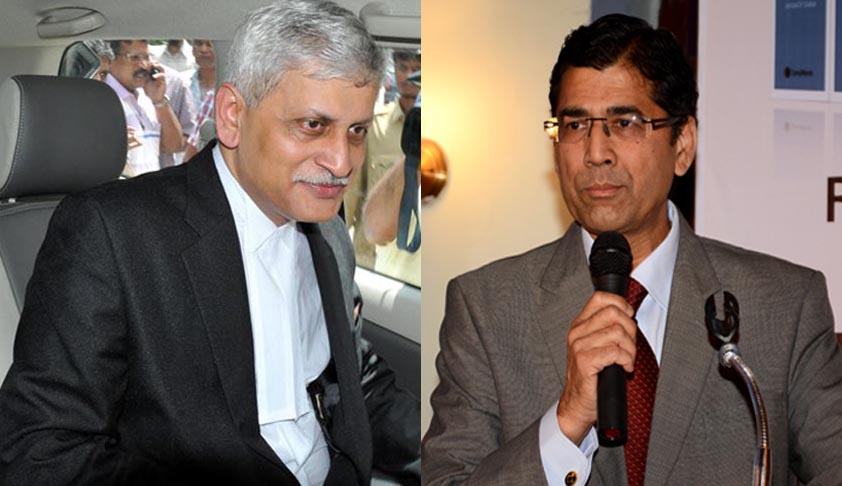 SC Collegium likely Consider U.U. Lalit and Arvind Datar for Elevation as SC Judge