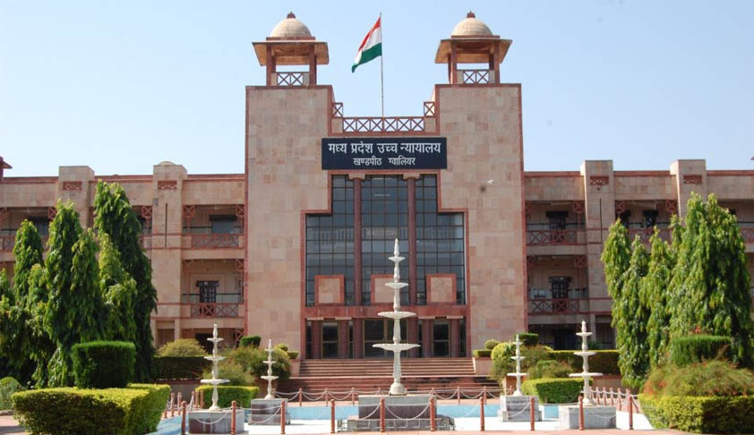 MP HC Imposed Cost On Man For Misusing Of Writ Jurisdiction [Read Judgment]
