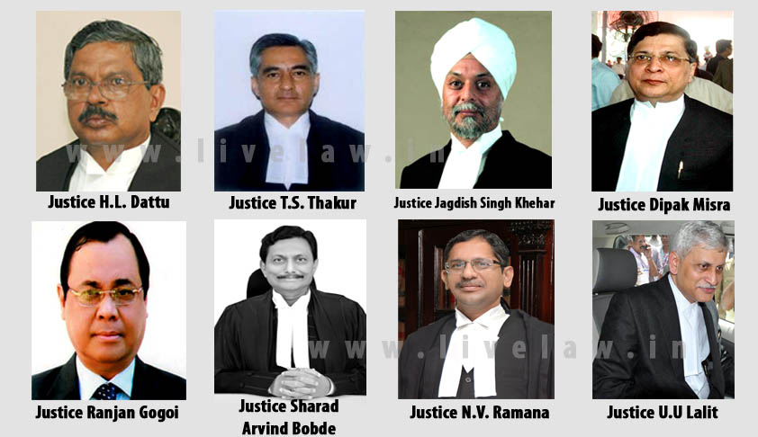 justice uu lalit likely to be the chief justice of india for 74 days