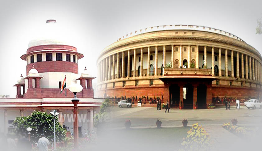 No Anticipatory Bail, Preliminary Inquiry: Parliament Passes Schedule Caste & The Schedule Tribes (Prevention of Atrocities) Amendment Bill, 2018