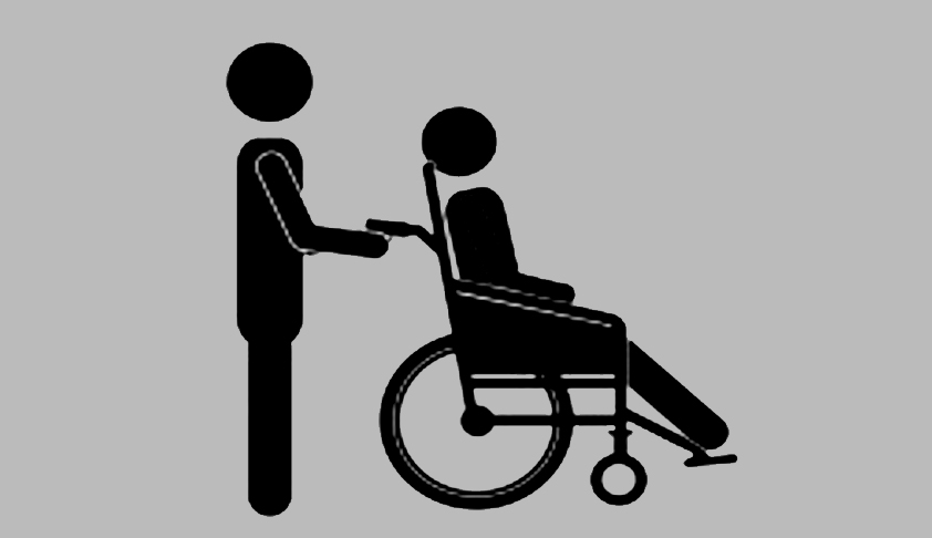 Insulted disabled; non-functional legal framework
