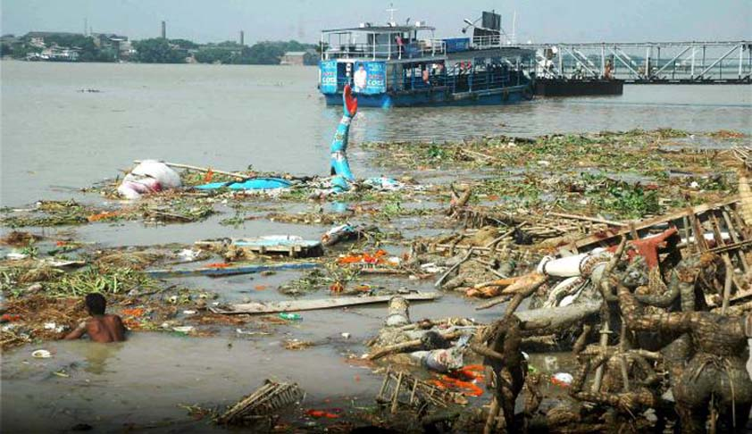 SC Seeks Status Report On Ganga Cleanup