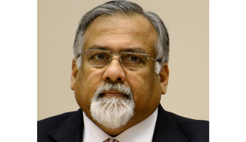 Thirteenth Attorney General Goolam E. Vahanvati succumbs to cardiac arrest in Mumbai