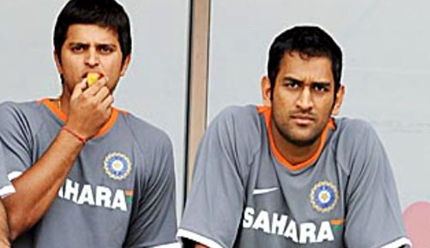 IPL spot fixing scandal: Mudgal Committee questions Dhoni and Raina