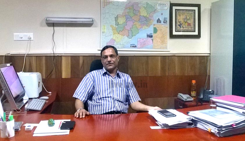 Tussle between Chair of VC, NLUO and Judiciary at Odisha, a Myth: In Conversation with Prof.(Dr.) Rao, New VC, NLUO
