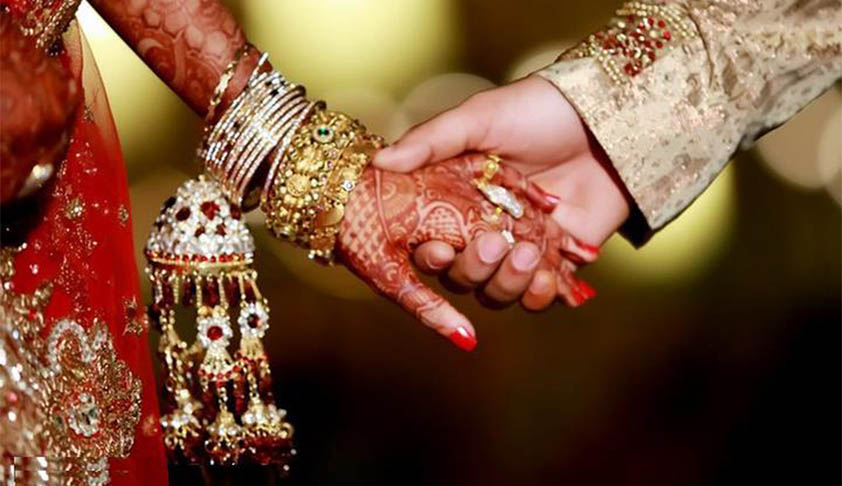 Declaration as to validity of marriage and matrimonial status of a person is within exclusive Jurisdiction of Family court : SC