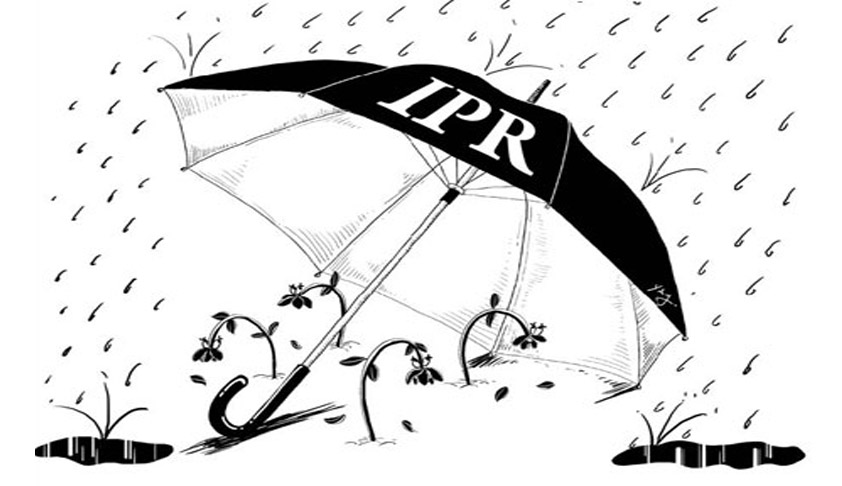 IPR Think Tank submits first draft of National IPR Policy