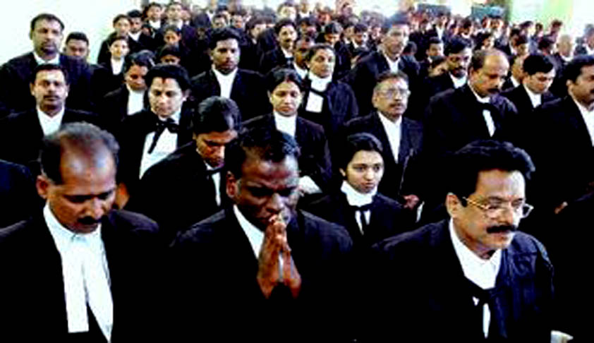 Gujarat HC Advocates' Association Proposes Stipend Scheme For Young Lawyers