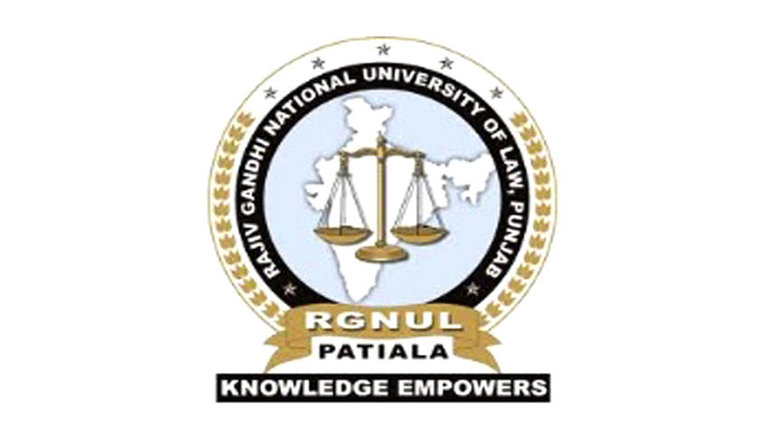 RGNUL Patiala misrepresents facts under RTI