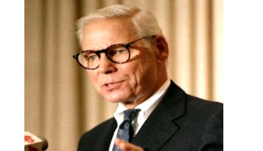 Prime Accused in Bhopal Gas Tragedy case, former CEO of Union Carbide Warren Anderson, Died