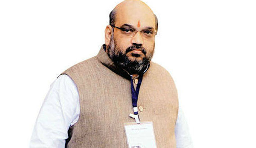 Amit Shah's Public Meeting At Goa Airport: Bombay HC Issues Notices To Civil Aviation Ministry, Goa Chief Secretary