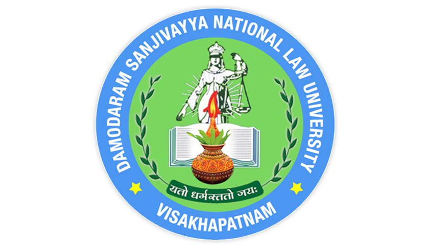 Recruitment Notification: Vice-Chancellor, DSNLU Visakhapatnam