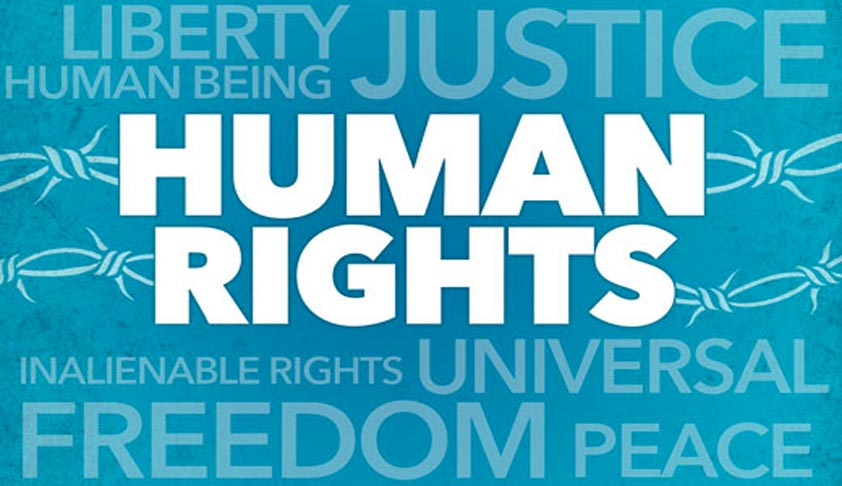 Online Certificate Course on Human Rights