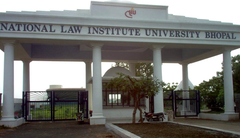 Call for Papers;  CBCL Corporate Law Journal, National Law Institute University [NLIU], Bhopal