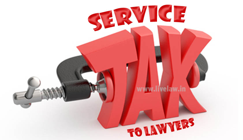 Breaking; Service of Senior Advocates to Individuals and Business Entities up to 10L turn over exempted from Service Tax [Read Notifications]
