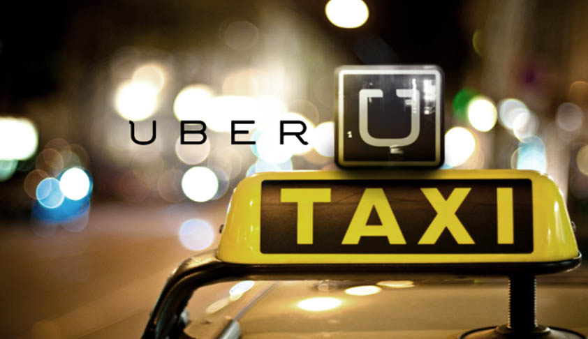 Lawsuit withdrawn by Uber Rape victim in US