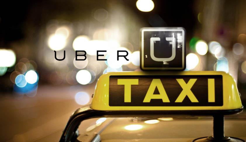 Uber Cab Case
