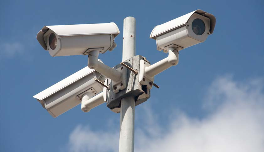 CCTV cameras should be installed in all prisons across the country within one year, rules SC in DK Basu Version 2.0 [Read the Judgment]