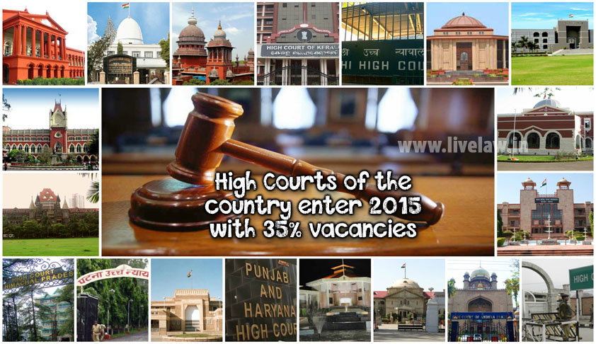 Additional HC Judges get three months' term extensions across the nation