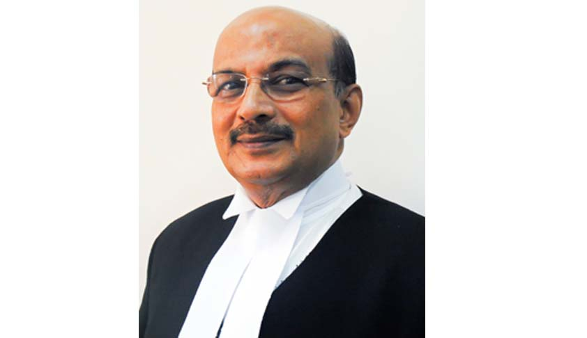 Notice issued to Kerala Advocate General KP Dandapani by Bar Council of Kerala