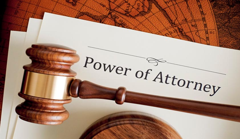 A Power of Attorney holder can file a Complaint U/S 138 NI Act, but it must be specifically pleaded and supported by documents : SC [Read the Judgment]