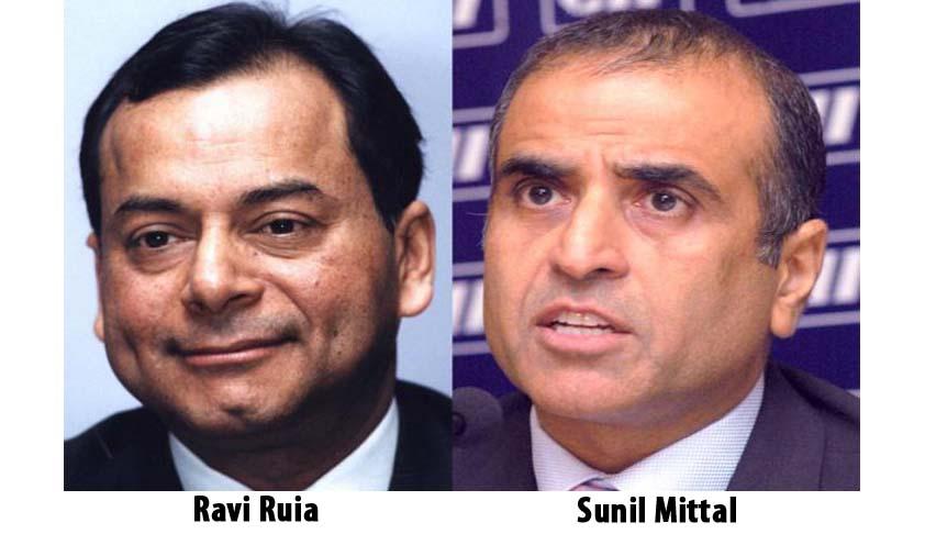 2G Spectrum case: SC quashes order of summons to Bharti Cellular Ltd. CMD Sunil Mittal and Essar Group promoter Ravi Ruia