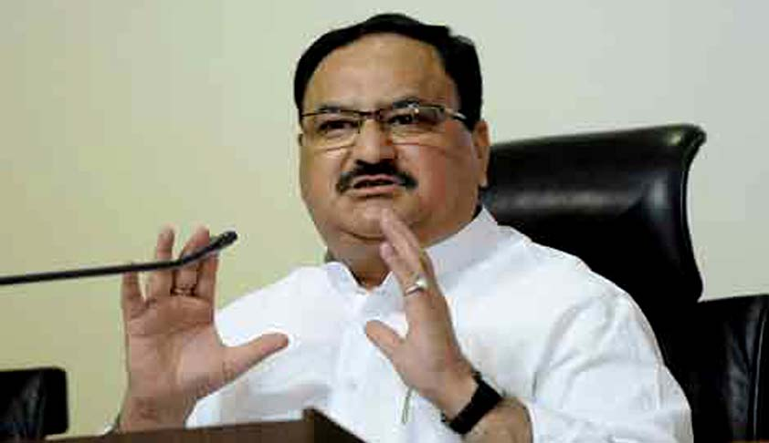CPIL demands recusal of Health Minister J.P. Nadda from vigilance cases relating to AIIMS, Delhi HC issues notice