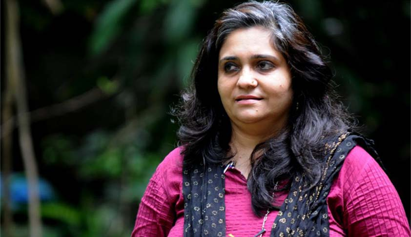 Interim Protection to Teesta Setalvad extended in Funds Embezzlement Case