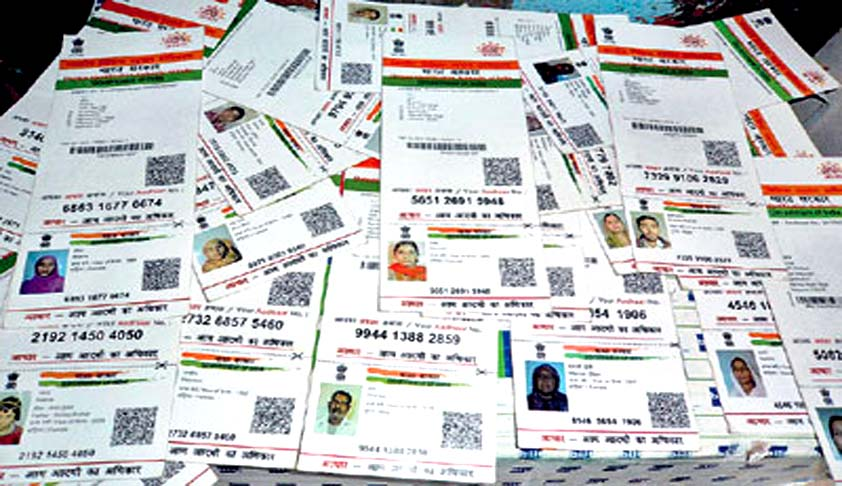 SC Stays Mandatory Use Of Aadhaar For Scholarship Schemes [Read Order]