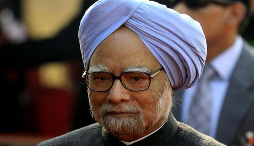 Coal Scam: SC deletes Manmohan Singh's Appeals from the list of business of September 21