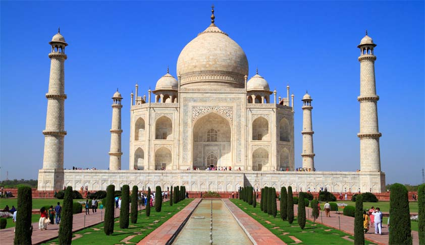 CIC Slaps ASI Officials With Maximum Penalty For Denying Information On Illegal Constructions Near Taj Mahal [Read Order]