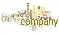 Companies Act Amendment