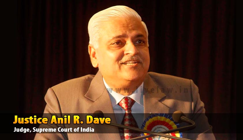 Justice Dave recuses himself from hearing NJAC challenge after Fali Nariman raises objections