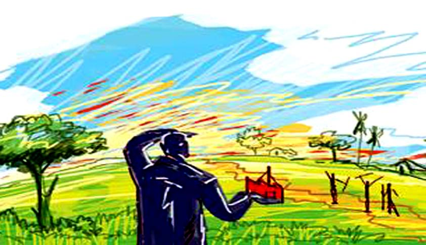 PIL filed in SC against Re-promulgation of Land Ordinance