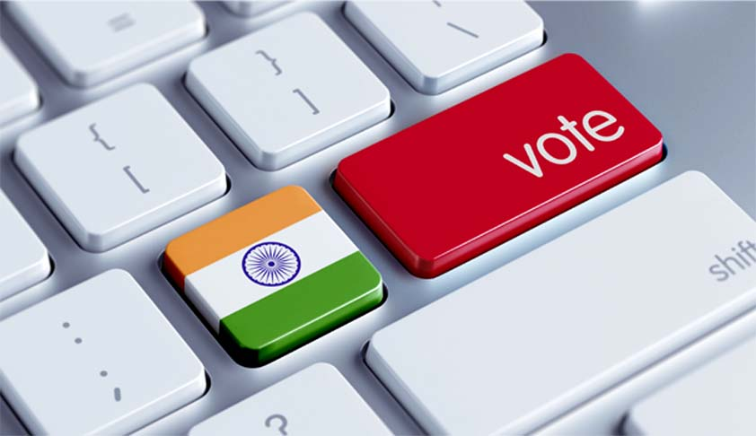 NRI Voting Rights: Bill To Come Up In Rajya Sabha In Upcoming Section, Centre Tells SC