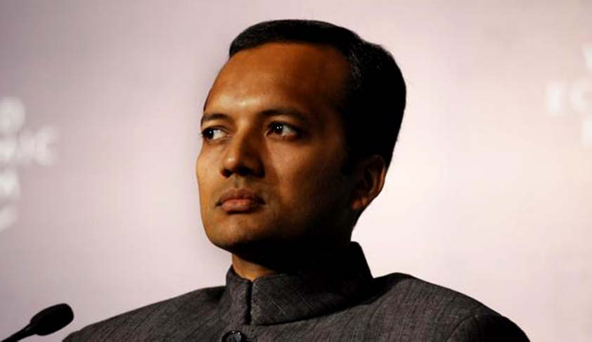 Coal Ministry demands contempt proceedings against Naveen Jindal and former employee Rajesh Sharma for recording Court proceedings