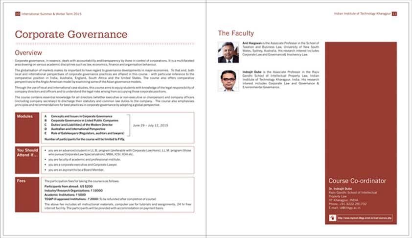 Write my corporate governance paper