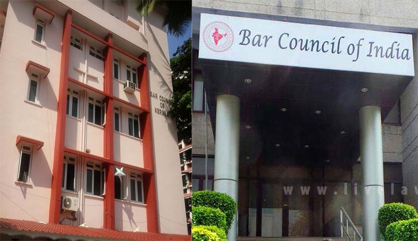 Exclusive ; Certificate of Practice - Bar Council of Kerala fleecing lawyers and flouting Rules