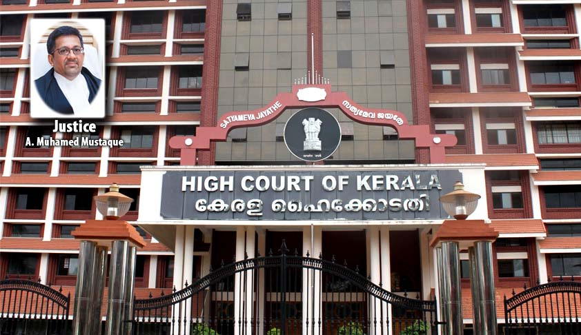 Breaking; Legislation To Regulate Triple Talaq Required: Kerala HC [Read Judgment]