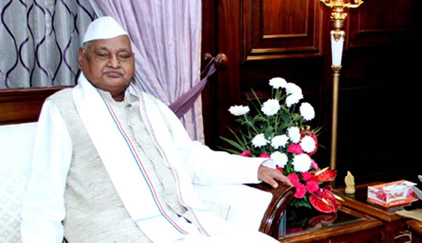 'Vyapam' scam: Madhya Pradesh High Court quashes FIR against Madhya Pradesh Governor Ram Naresh Yadav