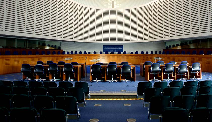 Intermediaries are liable for posting of unsolicited comments: Grand Chamber, ECHR [Read Jt]