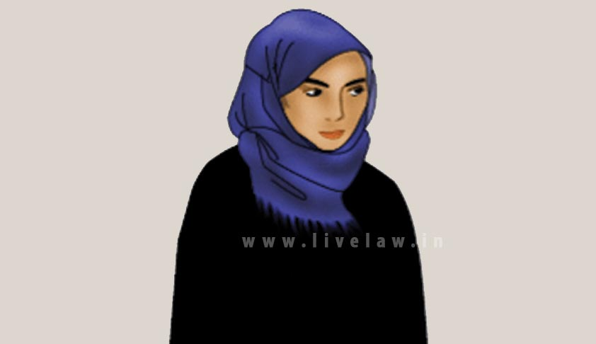 Job denied for wearing Headscarf – US Supreme Court rules in favour of Muslim Woman [Read the Judgment]
