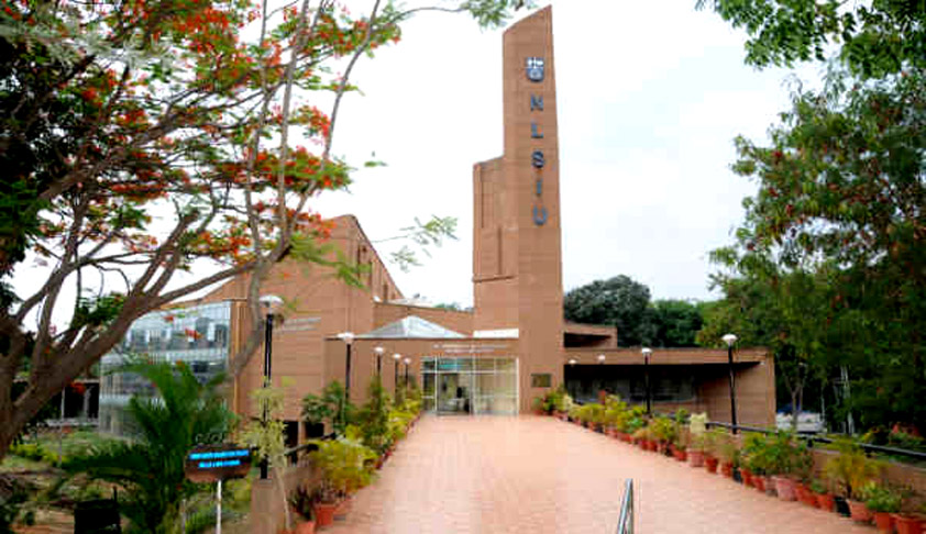 Knight in shining armor: NLSIU introduces one of the most progressive scholarship policies