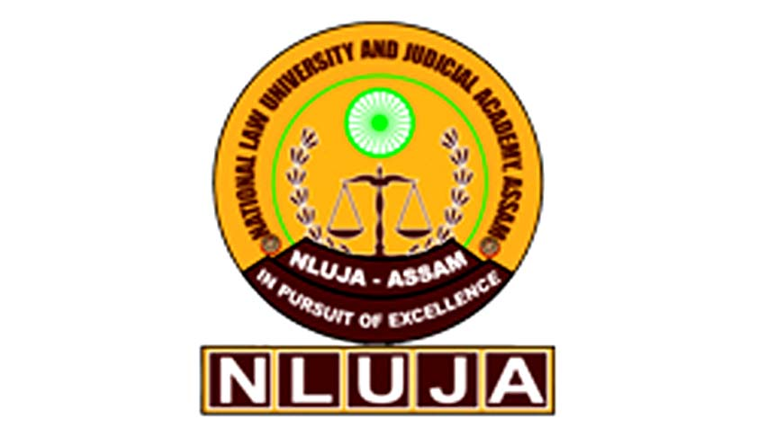 Research Associate and Research Assistant Vacancy at NLUJA, Assam
