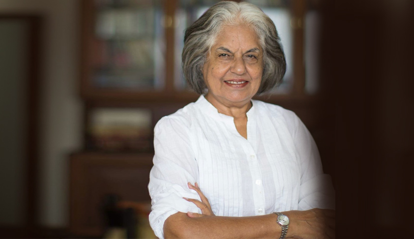 Designation Of Senior Advocates: SC Issues Notice On Indira Jaising