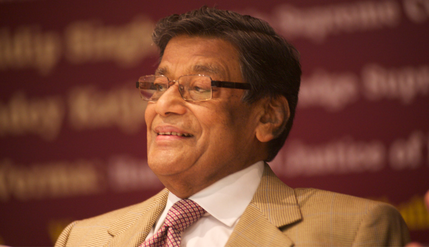 2G case: K.K. Venugopal removed as ED Counsel; CJI says he was 'deeply hurt' [Updated]