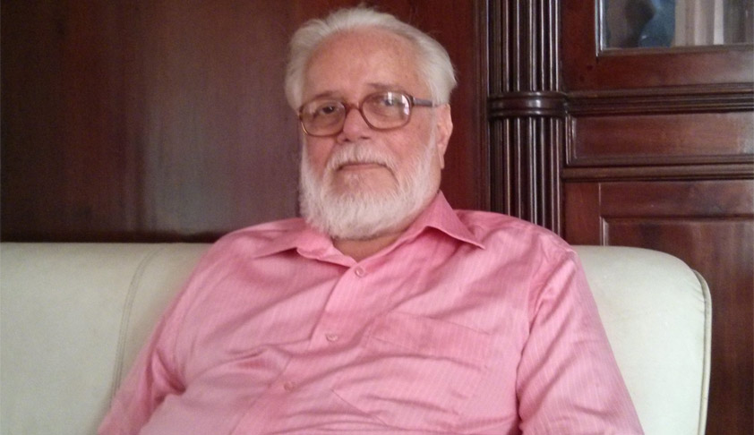 ISRO Espionage Case; Supreme Court issues notice on Nambi Narayanan's Appeal [Read the SLP and Today