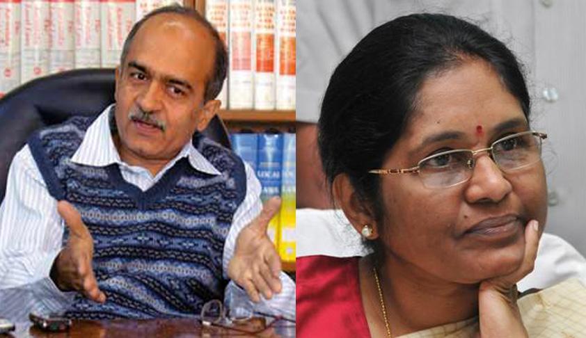 Delhi Judicial Services Exam; Prashant Bhushan writes to Chief Justice Rohini demanding re-evaluation