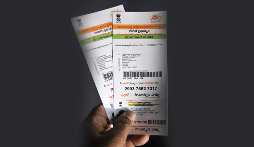 Huge relief to Centre as SC permits linking of Aadhaar cards to welfare schemes [Read Order]