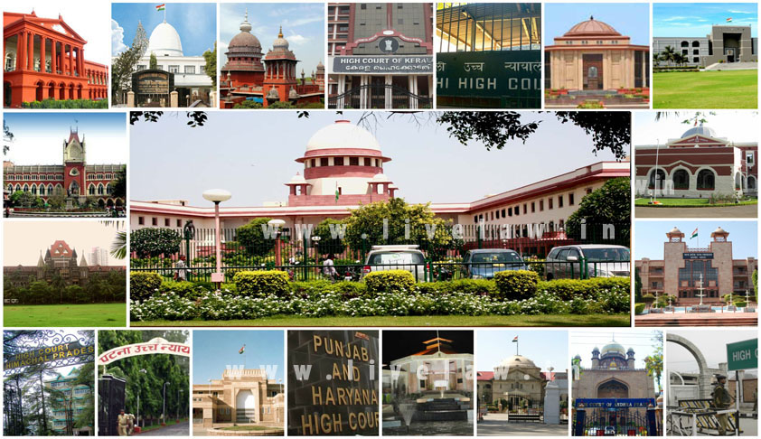 Three Additional Judges of Gauhati HC to get a term re-extension